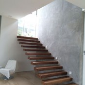 kekwa staircase after